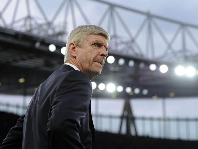 Arsene Wenger still believes he can turn things around at Arsenal: Getty