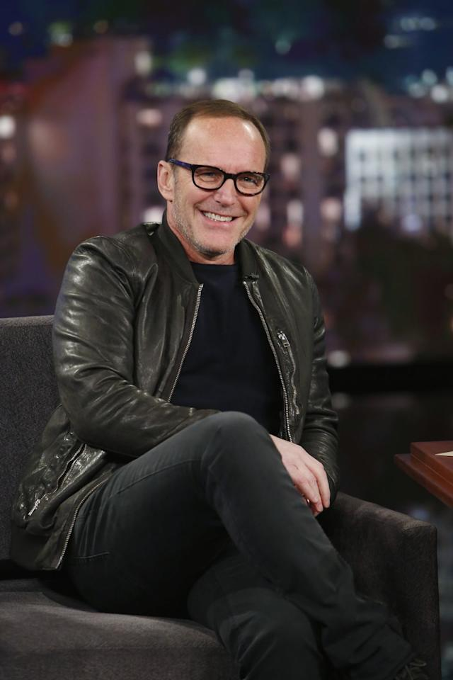 """<p>Clark Gregg, who plays Agent Phil Coulson in the Marvel Cinematic Universe, <a href=""""https://www.menshealth.com/health/a20708763/clark-gregg-anxiety-mental-health/"""" target=""""_blank"""">opened up about his anxiety and panic attacks</a> in an op-ed for <em>Men's Health</em> in 2018. He said cognitive behavioral therapy-aka CBT-has been a """"game-changer.""""</p><p>""""I find it calming to know that wherever I am, I don't have to wonder if I have a pill nearby; I just know I can do these exercises, and it's going to become manageable,"""" he said. </p>"""
