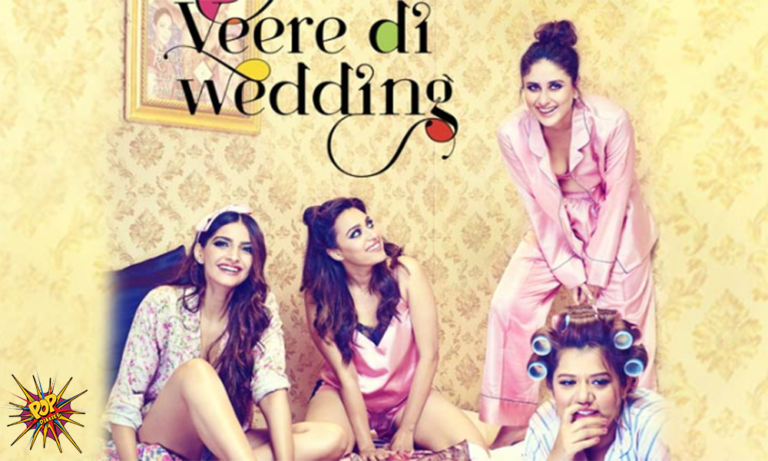 Veere Di Wedding Box Office.Box Office Veere Di Wedding Becomes The Fifth Highest Weekend