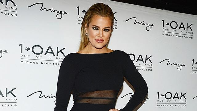 "Khloe Kardashian might have the first car that's dry clean only. The reality star flaunted her recently pimped out Range Rover on Instagram on Monday, revealing that it's been wrapped in velvet, effectively turning her once tough all-terrain vehicle into a vehicle that fits a dress code only appropriate for New Jersey diners or '90s Bad Boy videos.  <strong>WATCH: Kylie Jenner Paints Her Brand New Ferrari From Tyga! </strong> ""Beast!!! @Selfmaderyan told me to trust him and he didn't let me down!!"" Khloe posted. ""Thank you @westcoastcustoms for lacing my range. Yes, he wrapped my truck in velvet and I LOVE it!!! I feel like my car is rocking a Sean John sweat suit.""  With the El Nino rains coming to California, it's unclear how the vehicle will be affected. Moths could also present a problem. We've grown accustomed to seeing sweaters on pets, but this is on another level. Meanwhile, Khloe's half-sister Kylie Jenner is still enjoying her white Ferrari, which was given to her as an 18th birthday gift from boyfriend Tyga. She recently painted the car gray and had her formerly red Mercedes G-Wagon painted green."