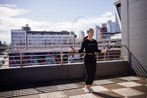 FlexIt and 2XU team up to bring fitness and performance apparel together.