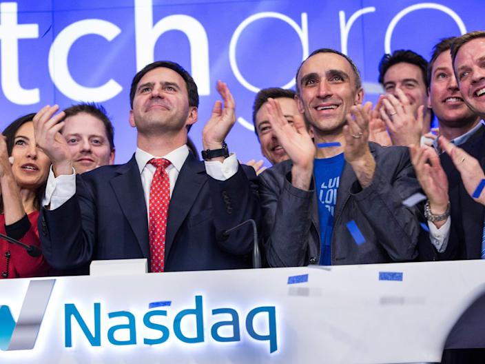 Match Group IPO