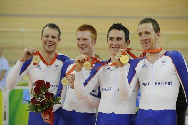 Ed Clancy sees 'more reasons than ever' for people to cycle