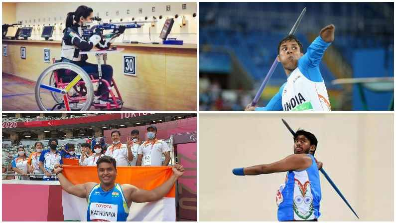 Paralympics 2020: A Memorable morning for India as Avani Lekhara bags gold; 3 athletic medals