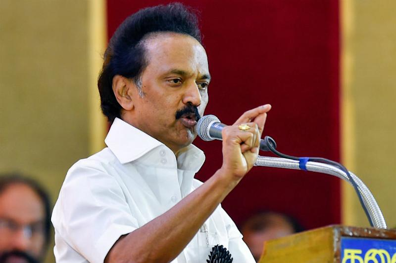 DMK Chief MK Stalin's Son-in-law Booked in Pollachi Sexual Assault Case for 'Spreading Rumours'