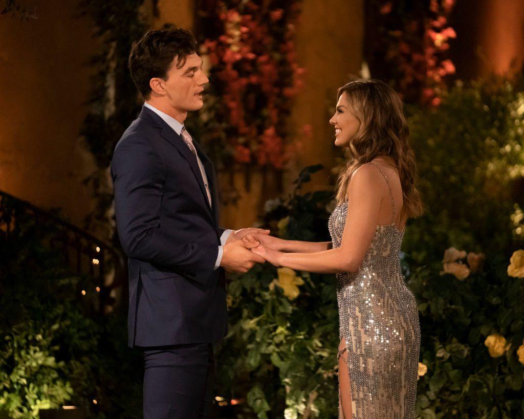"""<p>If you want to get all glammed up for Halloween night, you can pretend to be part of the popular show <em>The Bachelorette</em>. All you need is your sparkliest dress and a bouquet of flowers. </p><p><strong>What You'll Need</strong>: <a href=""""https://www.amazon.com/Bridal-Pleated-Waist-Concealed-zipper/dp/B01FEZ7ATE/ref=sr_1_5?keywords=sparkly+dress+for+women&qid=1568212519&s=gateway&sr=8-5"""" target=""""_blank"""">Sparkly dress</a> ($40, Amazon); <a href=""""https://www.amazon.com/Artificial-Flowers-Wedding-Decorations-Bouquet/dp/B07N5Z6QXM/ref=sr_1_32?keywords=fake+bouquet+of+flowers&qid=1568212624&s=gateway&sr=8-32"""" target=""""_blank"""">bouquet of flowers</a> ($13, Amazon)</p>"""