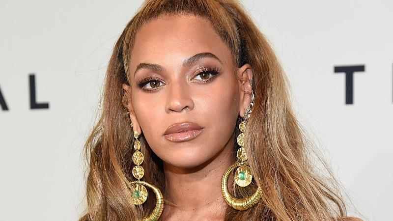 Wow, This 'Friends' Actress Confused Beyoncé with Kim Kardashian & We Could Never