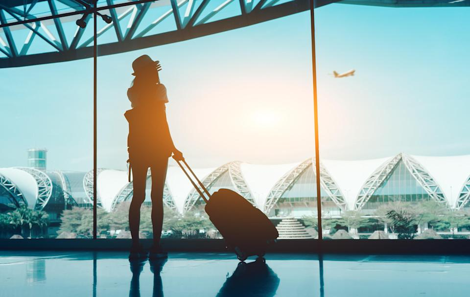 Many people try to trick the websites when it comes to finding the cheapest flight, but do these hacks really work? Source: Getty