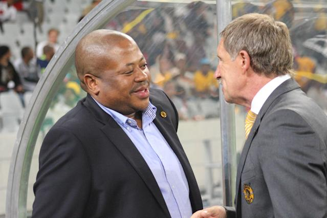 The two-time PSL title winning coach has explained why he fielded an under-strength Chiefs team in Caf club competitions