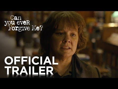 """<p><em>Can You Ever Forgive </em><em>Me? </em>is Melissa McCarthy like you've never seen her before. Here she plays Lee Israel, a writer who's biographers of not-quite-exciting subjects, like Estee Lauder, aren't quite doing the trick financially, so she starts forging literary letters and selling them for full, full price. Based on <a href=""""https://www.amazon.com/Can-You-Ever-Forgive-Me-ebook/dp/B001DJIAOK#:~:text=Amazon.com%3A%20Can%20You%20Ever,%3A%20Israel%2C%20Lee%3A%20Kindle%20Store"""" rel=""""nofollow noopener"""" target=""""_blank"""" data-ylk=""""slk:Israel's book of the same name"""" class=""""link rapid-noclick-resp"""">Israel's book of the same name</a>, the movie earned Oscar nominations for both McCarthy and an incredibly charismatic Richard E. Grant. </p><p><a class=""""link rapid-noclick-resp"""" href=""""https://www.amazon.com/gp/product/B07KC2JJPJ?tag=syn-yahoo-20&ascsubtag=%5Bartid%7C2139.g.34014214%5Bsrc%7Cyahoo-us"""" rel=""""nofollow noopener"""" target=""""_blank"""" data-ylk=""""slk:Stream It Here""""> Stream It Here</a></p><p><a href=""""https://youtu.be/UvJIaNsf_bY"""" rel=""""nofollow noopener"""" target=""""_blank"""" data-ylk=""""slk:See the original post on Youtube"""" class=""""link rapid-noclick-resp"""">See the original post on Youtube</a></p>"""