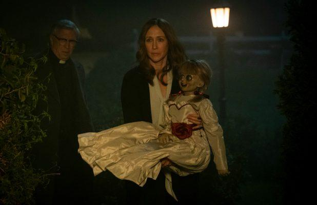 Can 'Annabelle Comes Home' Keep 'Conjuring' Series Hot at the Box Office?