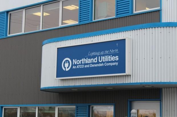 Employees for Northland Utilities will be given $1,000 bonuses by parent company ATCO if they get fully vaccinated. (Hilary Bird/CBC - image credit)