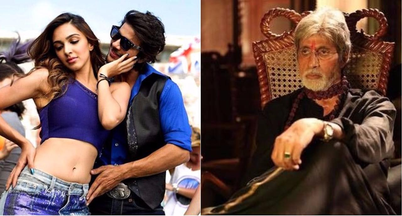 <p>There were only a few movies that won the audience this year. Others went totally unnoticed. Here are 10 of the Bollywood movies released in 2017, that translate into the Hindi proverb 'aya ram, gaya ram' for us. </p>