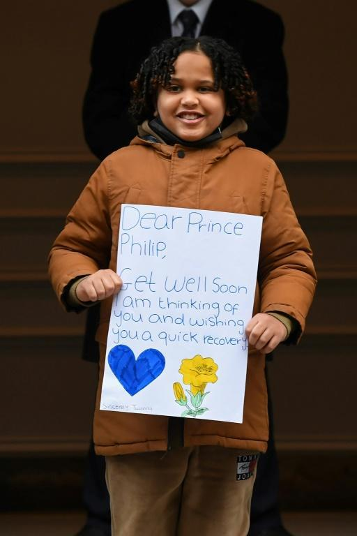 Twanna Saleh: 'I wrote this letter so he can feel better'