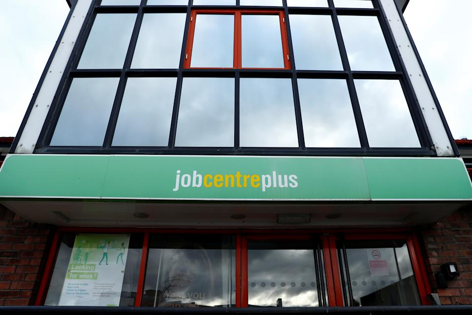 Unemployment is at its highest since 1994 in the North, according to the Institute for Public Policy Research. Photo: Jason Cairnduff/Reuters