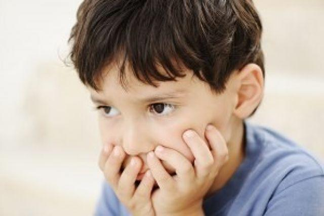 Is Your Child Developing Self Esteem Issues Due To Abuse?