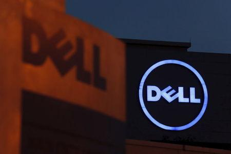 File photo of Dell headquarters in Cyberjaya