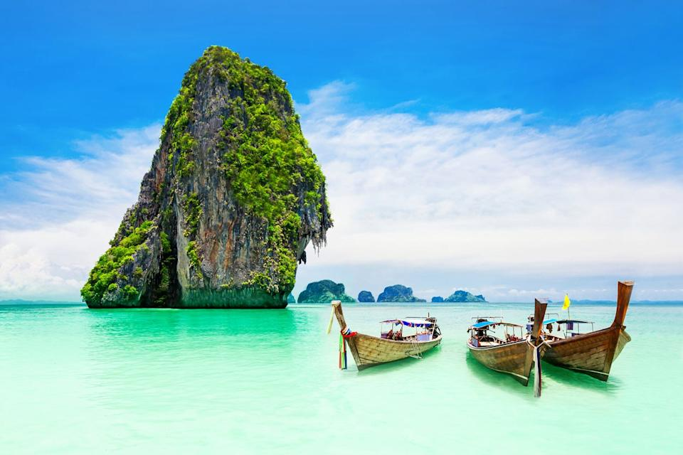 Thailand is planning a tourist tax (Getty Images/iStockphoto)