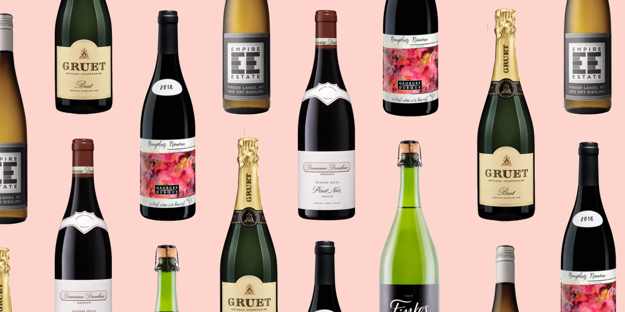 "<p>When it comes to Thanksgiving wine, you have an important choice to make. You can choose one standout versatile wine to serve with <a href=""https://www.goodhousekeeping.com/holidays/thanksgiving-ideas/g1202/thanksgiving-side-dishes/"" target=""_blank"">the entire meal</a>, from appetizers right on through dessert (and the inevitable post-meal food coma), or you can switch it up each course and try a different wine to highlight each dish's unique contributions. ""Thanksgiving dinner is always a really challenging meal because there are so many different things going on with it. There are a lot of very savory elements, like turkey gravy and stuffing, but it's also quite rich and there is also a lot of sweetness, so those are all things to consider,"" explains Master Sommelier Emily Wines, vice president of beverage experience at Cooper's Hawk Winery and Restaurants. ""It's also a meal that's not only a dinner, but kind of a protracted epic feast."" </p><p>You've probably heard the old adage about pairing red wine with red meat and white wine with fish and poultry. But Wines stresses that, ""The most important rule of food and wine pairing is that there are no rules, only guidelines. You should not only be matching the body of the wine with the food, but the volume, too,"" she explains. ""There are foods that are big and loud, like a grilled steak with blue cheese and onions. With that, you'd want a red wine that's bold and intense. Something that would be heavy and quiet would be pasta Alfredo, with rich but not very intense flavors. So a big, soft, white wine would be a better combination with something like that."" She added that picking wines from the same region as your food (like sake with sushi, for example) is also a good rule of thumb.</p><p>Thanksgiving can be a great time to test drive new wines you haven't tried before, so don't be afraid to pick up a new and exciting bottle to bring to the feast. Wines likes to drink American on Thanksgiving, a quintessential American holiday. But when <a href=""https://www.goodhousekeeping.com/holidays/christmas-ideas/g29430986/best-christmas-wines-to-serve/"" target=""_blank"">choosing a wine to pair</a> with the spread, there's only one hard-and-fast rule to follow: Pick a wine that your guests will enjoy and you can't go wrong. </p>"