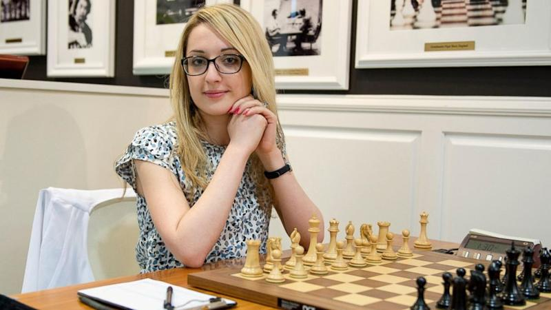 America's Female Chess Champion Boycotts Iran Tournament Over Hijab Law