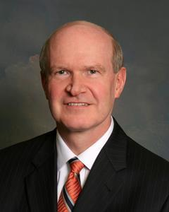 President and CEO Michael J. Lord