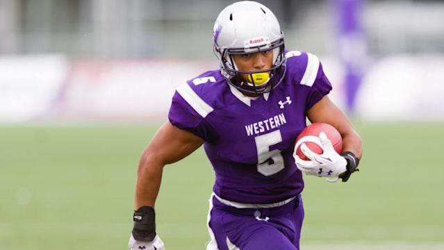 As the CFL Combine approaches, CFL.ca's Marshall Ferguson compares some of the country's top prospects with current and past CFL players.