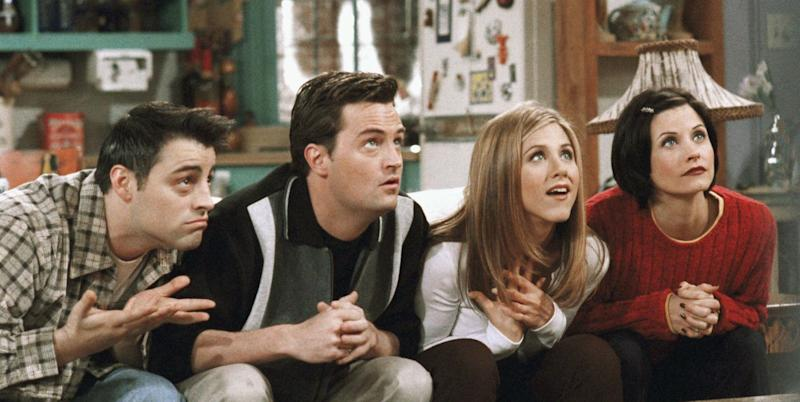 The Friends reunion special has delayed filming until August