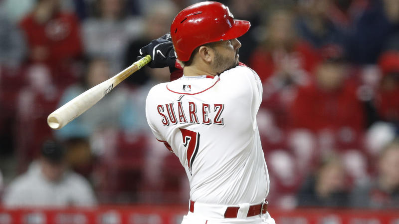 MLB GPP Pivots: Saturday 5/4