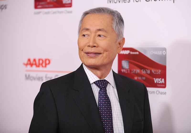 George Takei denies a claim that he sexually assaulted another man 36 years ago.