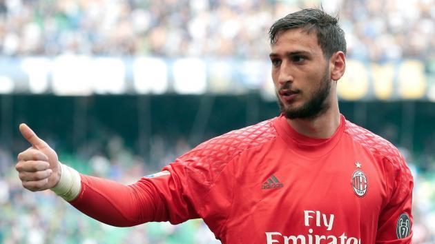 Montella hopeful Donnarumma will stay at Milan