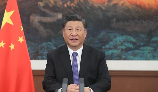 The Rand Corporation says the Chinese Communist Party is likely to achieve most of the goals it has set for the country over the next 30 years. Photo: Xinhua