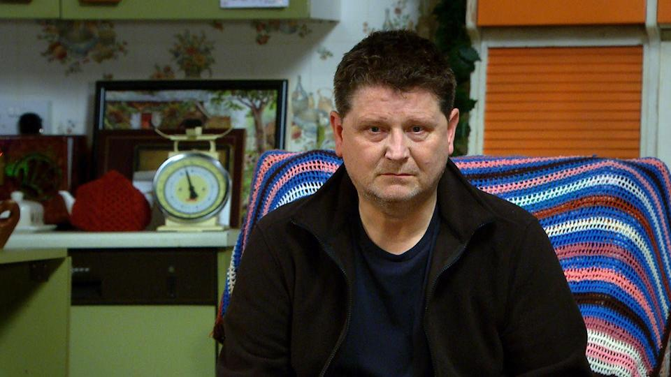 <p>Knowing the trouble he has caused, Paul is determined to find a way to help. However, he also fears that Mandy could learn the truth about Vinny's distant behaviour.</p>