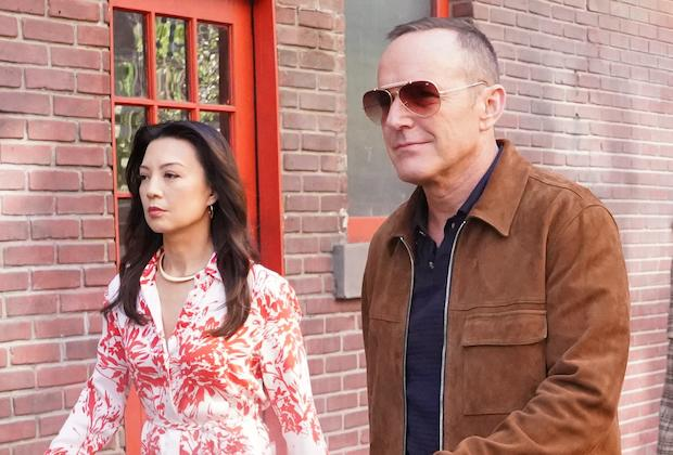 Ming-Na Wen Plays Private School Headmistress After 'Agents of SHIELD'