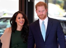 British tabloids will destroy your life: Meghan Markle was warned over marrying Prince Harry