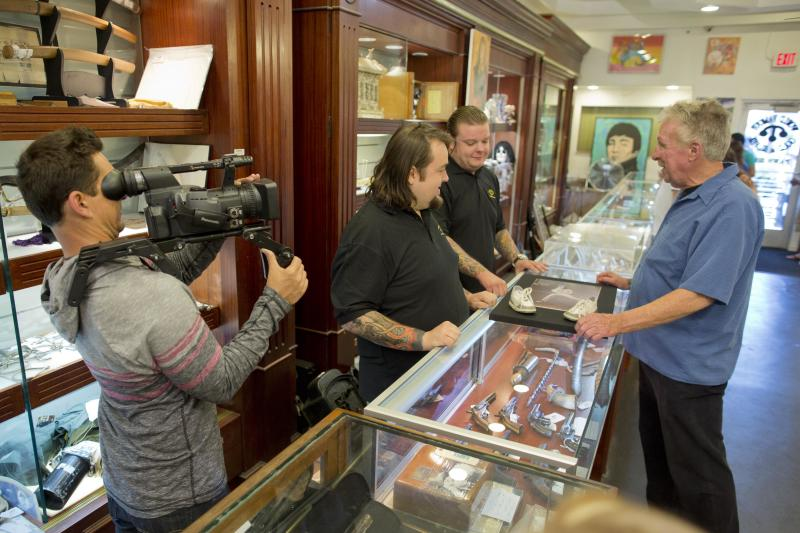 Reality TV's new stars: Small businesses