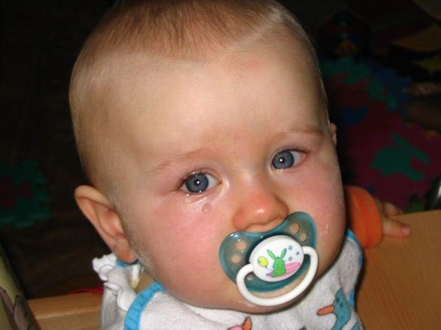 How To Soothe A Crying Baby?