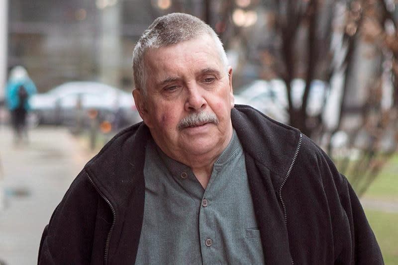 Man convicted of sexually abusing 18 boys over three decades released on parole
