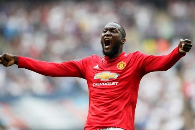 Chelsea captain Gary Cahill says 'world class' Romelu Lukaku is just one of the threats Manchester United pose