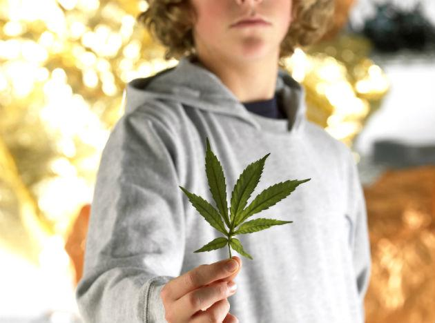 "<b>Marijuana linked to IQ loss:</b> Findings from a study that tracked people's habits from childhood to middle age revealed that early use of marijuana results in loss of IQ. Results from the study reveal that the teenage brain is especially vulnerable to the use of this drug and show significant IQ decline. <a target=""_blank"" href=""http://well.blogs.nytimes.com/2012/08/27/early-marijuana-use-linked-to-to-i-q-loss/?ref=health"">More on the study</a>."