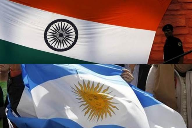 india argentina ties, Defence Sector, Mauricio Macri, Indian Air Force, NATO, Chinese P18 corvettes