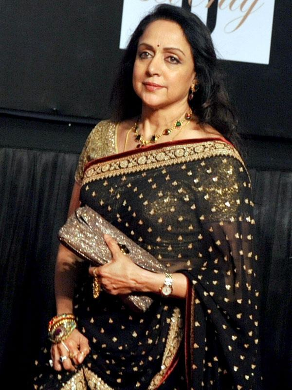 <b>HEMA MALINI </b><br><br>Beauty is god's gift and one should never take it for granted. I use aroma oils for my skin. I also use Clarins cleansing milk regularly. Drinking sufficient water also helps in hydrating the skin. Everyday I have curd in the morning, which is good for my skin. Whenever I fast, I have paneer and eat a lot of fruits and dry fruits. I like ghee in my food but don?t have it everyday as it is fattening. I have two cups of green tea everyday and don't eat any junk. You must be disciplined; your will power to control yourself is extremely important.