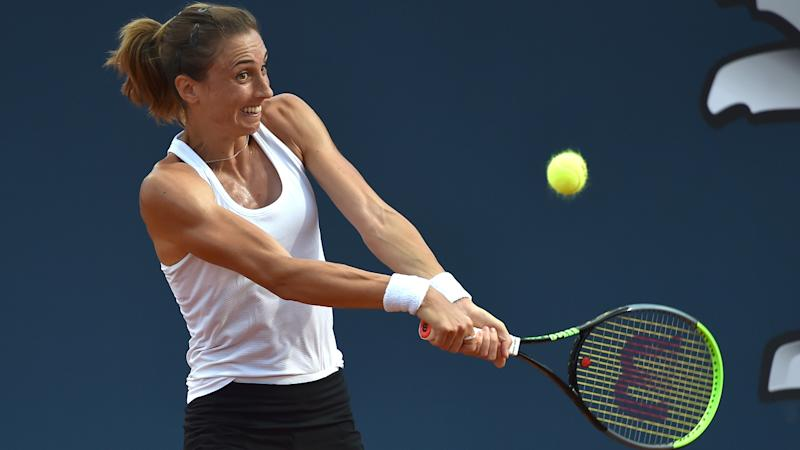 Petra Martic, Anett Kontaveit to meet in Palermo Ladies Open semi-final