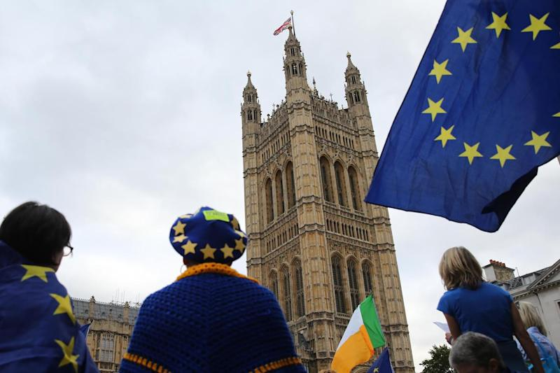 Brexit, Camera Lord approva legge contro 'no deal'