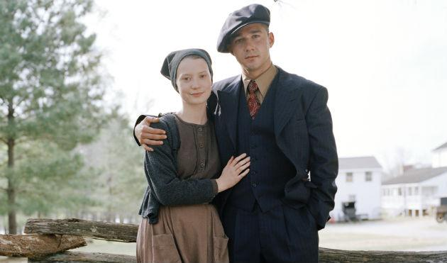 PHOTOS: Jessica Chastain, Tom Hardy, Shia LaBeouf Go O.G. In 'Lawless' Set Pics