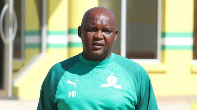 South African coaches Pitso Mosimane and Desiree Ellies nominated for Caf Coach of the Year awards