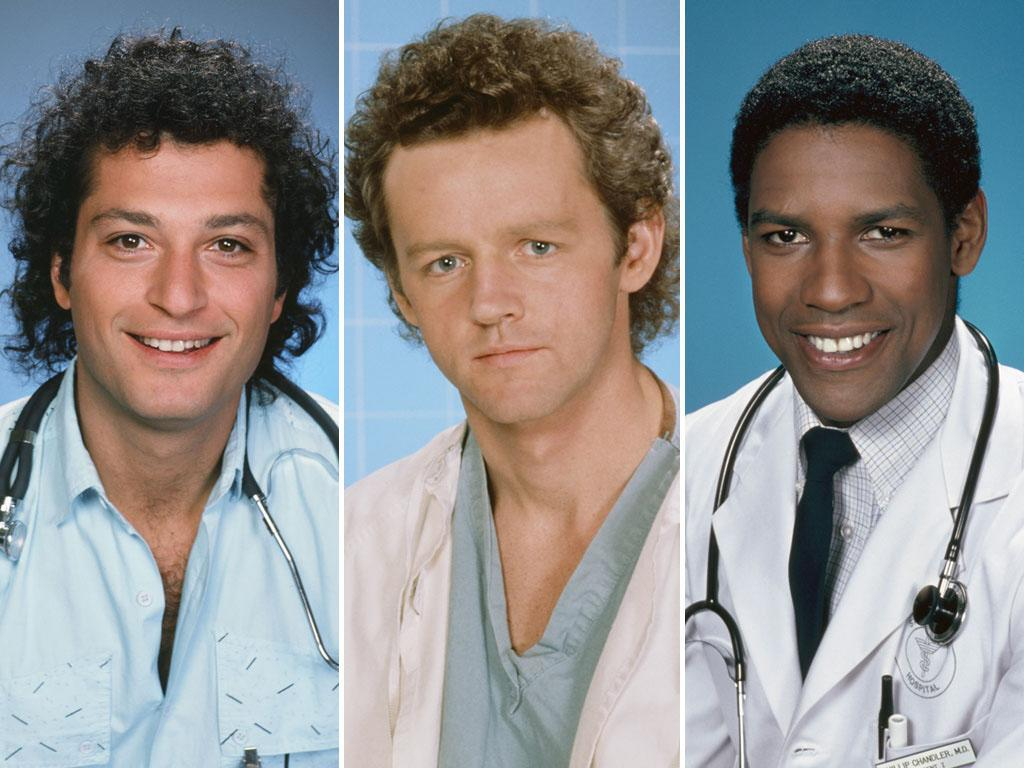 "16. ""St. Elsewhere"" helped launch the careers of not only several of the series' leading actors, but also <a href=""http://www.imdb.com/title/tt0083483/fullcredits#cast"">several guest stars</a>. Up-and-coming standup comedian Howie Mandel shot to fame playing Dr. Wayne Fiscus, David Morse had had only three professional gigs before signing on as Dr. Jack Morrison, and Denzel Washington was also a newcomer when he took the role of Dr. Philip Chandler. Mixed in among the hundreds of guests stars that portrayed patients, nurses, doctors, and more were future Oscar winners Helen Hunt and Tim Robbins, as well as then-unknown actresses Patricia Wettig and Jane Kaczmarek."