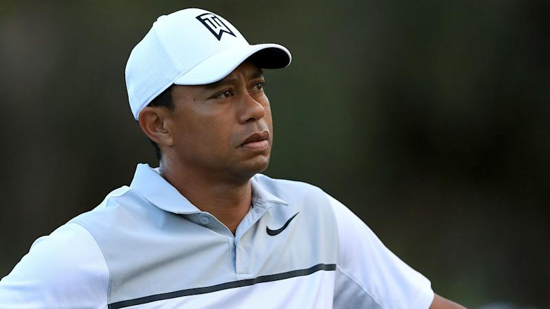 Tiger Woods tackles PGA National with Masters on his mind