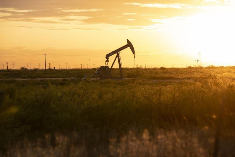 Oil Slides With Expected U.S. Supply Gain Amplifying Demand Woes