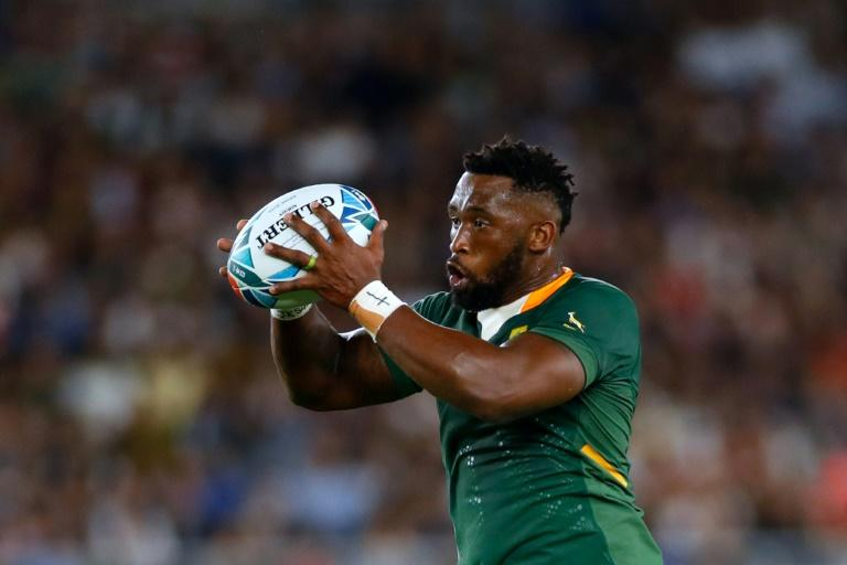 SA Rugby silent on reports that Springboks will not go to Australia