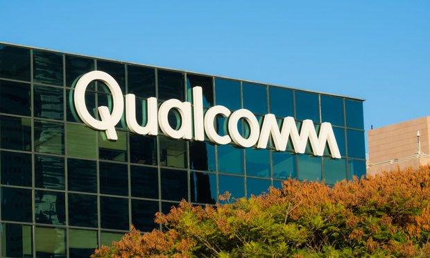 Apple to Resolve Qualcomm's Patent Dispute Through a Software Update in China